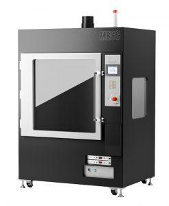 The NF-201 will come to nano tech 2017.
