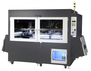 NW-102 to be shown at nanotech 2018